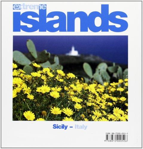 Isole estreme. Pantelleria, Lampedusa, Linosa. Ediz. italiana e inglese
