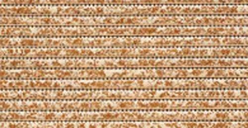 Friedola Bodenbelag Sympa Nova Premium Weichschaum Badematte Matte Dotty beige 130 breit Meterware