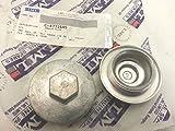 Tapón de rosca de llenado de aceite de motor para LML Star 4T (todas)