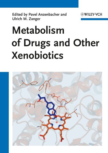 Metabolism of Drugs and Other Xenobiotics (English Edition)