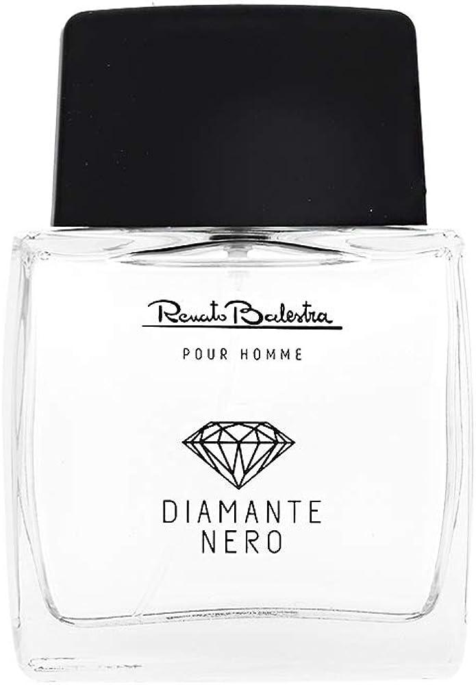 Renato balestra diamante nero ,after shave ,spray ,100 ml GA06305