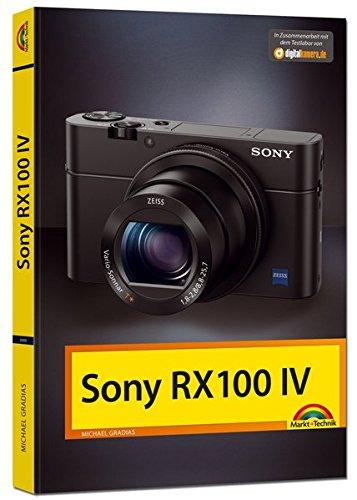 SONY RX100 IV Handbuch