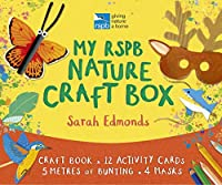 My RSPB Nature Craft Box: Make and Play