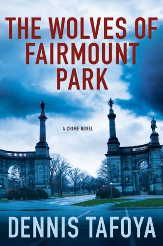 Image of The Wolves of Fairmount Park