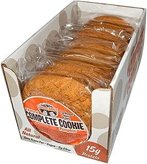 Lenny & Larrys, Cookie Pumpkin, 4 Ounce
