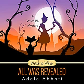 Witch Is When All Was Revealed cover art