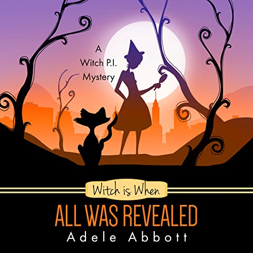 Couverture de Witch Is When All Was Revealed