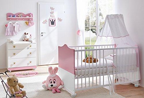 TICAA Babyzimmer