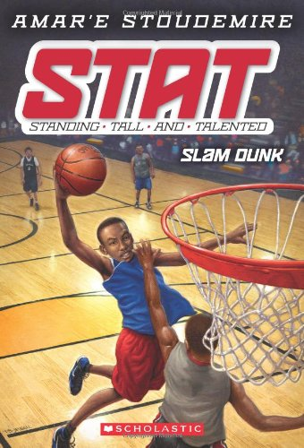 Slam Dunk: Standing Tall and Talented: 03