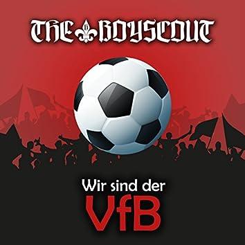 Wir sind der VfB