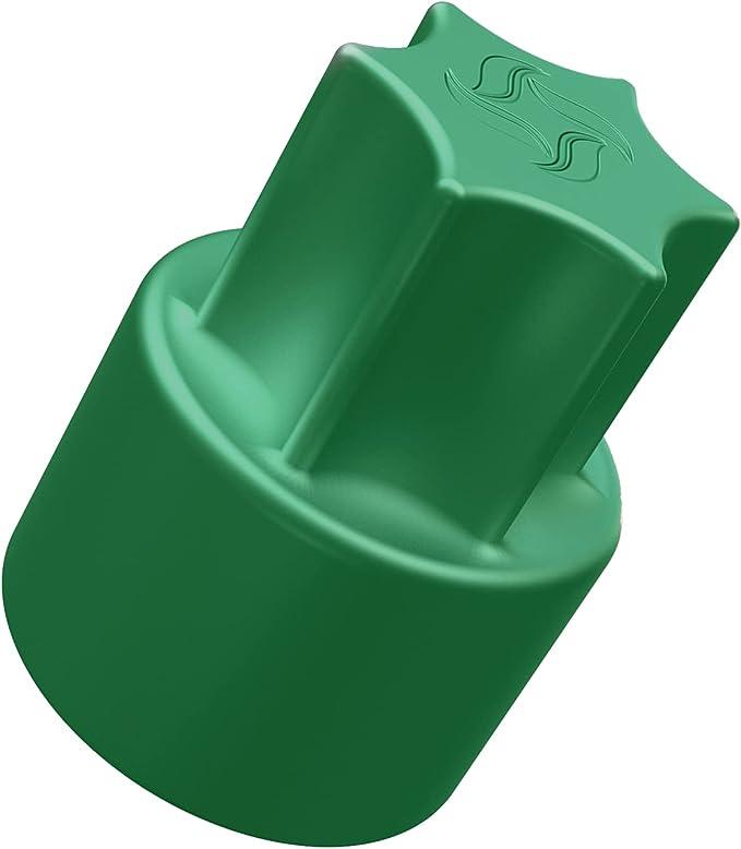 342 opinioni per TeigTwister®   Sformatore di pasta in plastica   Lama Rotante adatta al Bimby