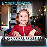 Immagine 2 caredy tastiera musicale elettronica digitale