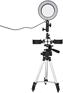 Gerioie Video Fill Light, Led Video Light, High Efficiency Exquisite for Children's Photography Beauty Online Shop Merchan...