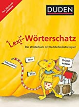 Suchergebnis Auf Amazon De Fur Worterbuch Grundschule Duden