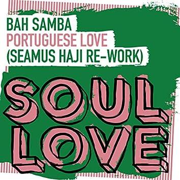 Portuguese Love
