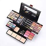 Makeup Eyeshadow, general3 39 Color Multi-functional Makeup Platte Matte Eyeshadow Blush Highlight Powder Box Cosmetic (as show)