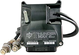 Thundermax Performance ECMs with Integral Autotune System for 2001-10 FXST, 200 - One Size