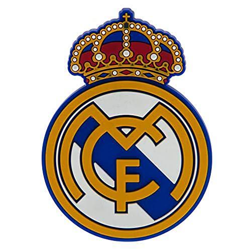 Real Madrid Crest Fridge Magnet