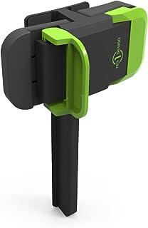 【日本正規代理店品】Ten One Design Mountie (iPhone、iPad用サブディスプレイ・マウントアダプタ) グリーン TEN-OT-000002
