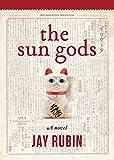 The Sun Gods (English Edition)
