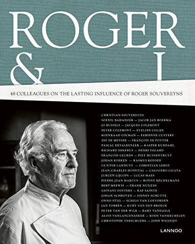 Asaert, W: Roger and I: 48 Colleagues on the Lasting Influence of Roger Souvereyns
