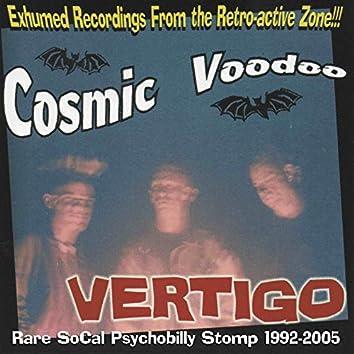 Vertigo: Rare SoCal Psychobilly Stomp 1992-2005