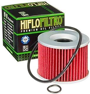 Trumpet Tyres Kawasaki ZR750 F1   F5 (ZR 7) 99 00 01 02 03 Ölfilter Qualität Original OE Hiflo HF401