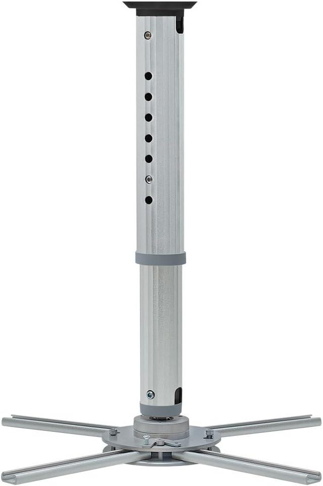 Cmple–Universal 1 year warranty Projector Bracket Mount Ranking TOP2 Tilt 360 Degree