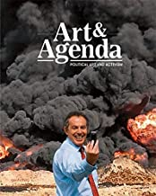 Best art & agenda political art and activism Reviews