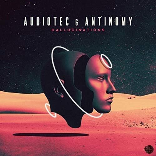 Audiotec & Antinomy