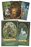 Weatherstone, L: Forest of Enchantment Tarot - Lunaea Weatherstone