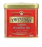 Twinings Of London Té English Breakfast 100 gr