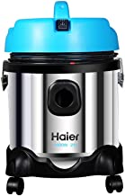 Portable Vacuum Cleaner Home Powerful high Power Handheld Silent Bucket Car Vacuum Cleaner (Color : Blue)