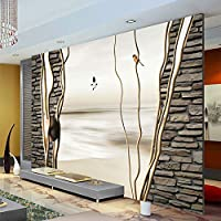 抽象芸術壁壁画防水写真壁紙3Dカスタム壁紙部屋の装飾男の子子供の寝室リビングルームショップ居間, 300cm×210cm
