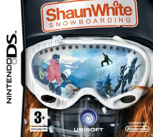 Shaun White Snowboarding [UK Import]