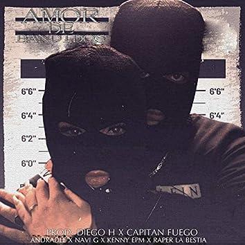Amor de Bandidos
