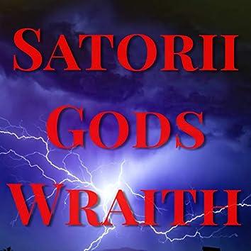 Gods Wraith