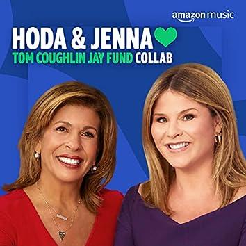 Hoda and Jenna Collab TCJF