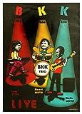 Bkk Trio - Live in Kosice