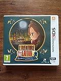 Layton's Mystery Journey Katrielle and the Millionaires' Conspiracy Nintendo 3DS レイトンのミステリージャーニーカトリスと百万長者の陰謀ニンテンドー3DS北米英語版 [並行輸入品]