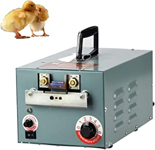 Professional Automatic Chicken Debeaking Machine, Electric Poultry Debeaking Machine, Chick Beak Cutting Shears Chicken Be...