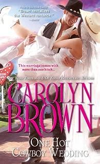 One Hot Cowboy Wedding (Spikes & Spurs Book 4)