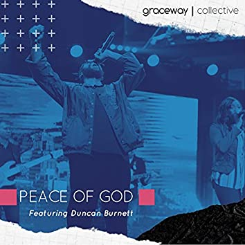 Peace of God (feat. Duncan Burnett)