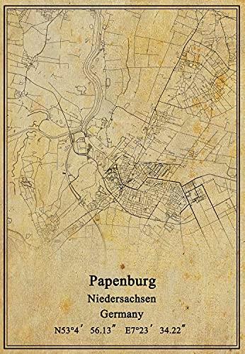 lidl papenburg duitsland