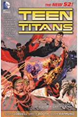It's Our Right to Fight (The New 52) (v. 1) (Teen Titans) ペーパーバック