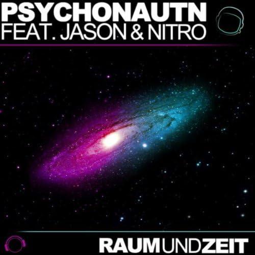Psychonautn feat. Jason & Nitro