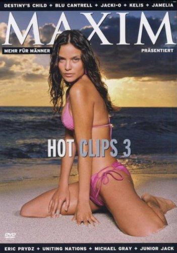 Various Artists - Maxim Hot Clips 3