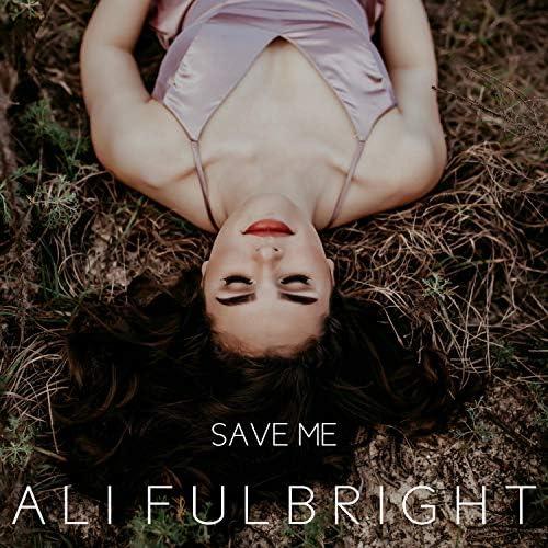 Ali Fulbright