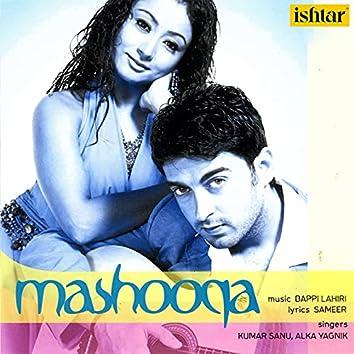 Mashooqa