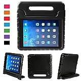 BelleStyle Cas pour iPad 9,7 Pouces...